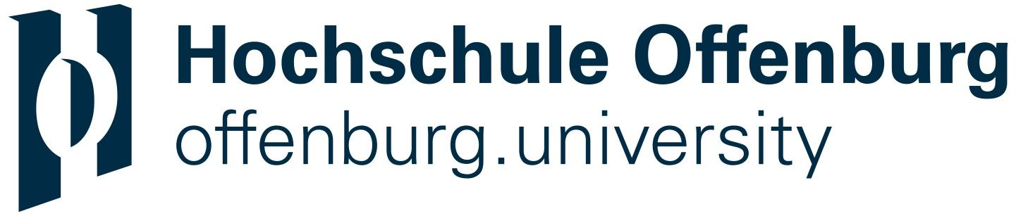 HS Offenburg Logo
